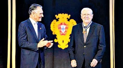 Prof.Mário Quina